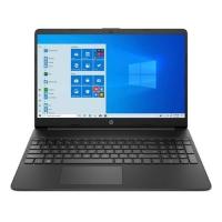 HP Laptop 15s-eq1610nc Windows 10 Home S (244P2EA#BCM)