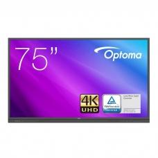 Optoma 3751RK - IFPD 75