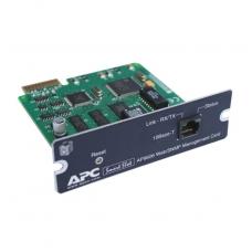 APC Network Management Card AP9606 přídavná síťová karta pro APC UPS