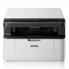 Brother DCP-1510E kompaktní černobílá laserová tiskárna