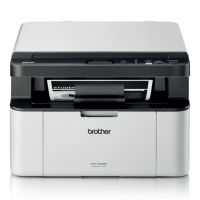Brother DCP-1623WE kompaktní černobílá laserová tiskárna