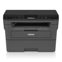 Brother DCP-L2512D kompaktní černobílá laserová tiskárna