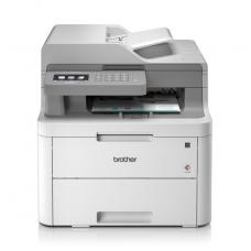 Brother DCP-L3550CDW LED barevná multifunkční tiskárna