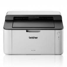 Brother HL-1110E kompaktní černobílá laserová tiskárna