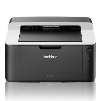 Brother HL-1112E kompaktní černobílá laserová tiskárna