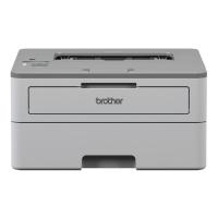 Brother HL-B2080DW kompaktní černobílá laserová tiskárna