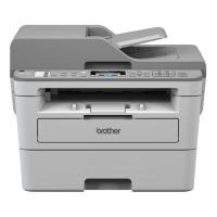 Brother MFC-B7715DW kompaktní černobílá laserová tiskárna