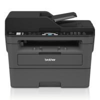 Brother MFC-L2712DN kompaktní černobílá laserová tiskárna