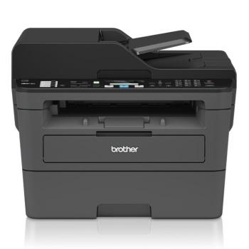 Brother MFC-L2712DW kompaktní černobílá laserová tiskárna