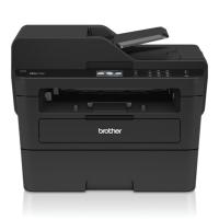 Brother MFC-L2732DW kompaktní černobílá laserová tiskárna