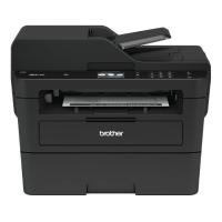 Brother MFC-L2752DW kompaktní černobílá laserová tiskárna