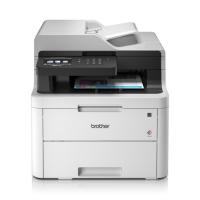 Brother MFC-L3730CDN LED barevná multifunkční tiskárna