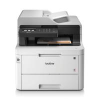 Brother MFC-L3770CDW LED barevná multifunkční tiskárna