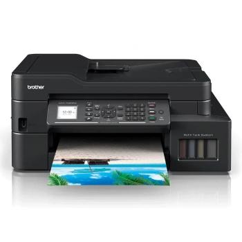 Brother MFC-T920DW inkoustová barevná multifunkční tiskárna