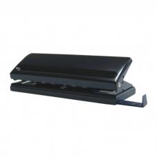 Děrovačka papíru KW trio 9170 - černá