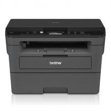 Brother DCP-L2532DW kompaktní černobílá laserová tiskárna