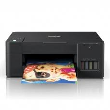 Brother DCP-T220 inkoustová barevná multifunkční tiskárna