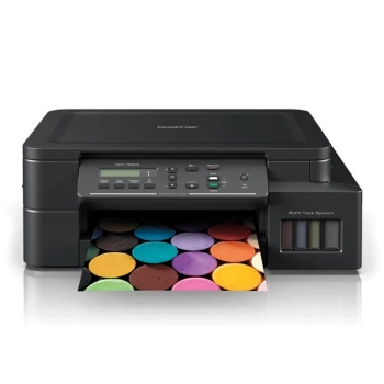 Brother DCP-T520W inkoustová barevná multifunkční tiskárna