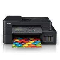 Brother DCP-T720DW inkoustová barevná multifunkční tiskárna