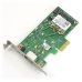 Wifi PCI Express adaptér 300 Mbit/s s Dell Network Adapter Antenna