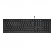 Dell KB216 (580-ADGP) multimediální klávesnice, CZ, USB, černá