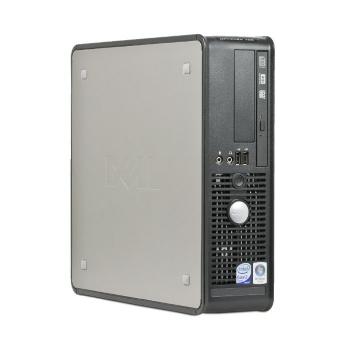 Dell Optiplex 780 SFF Windows 10 Pro