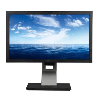 Dell Professional P2011Ht - LED TN monitor 20