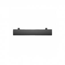 Dell opěrka pro dlaně pro klávesnici KB216 / KM636 (580-ADLR), černá