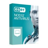 ESET NOD32 Antivirus, roční licence pro jeden počítač (EAV001N1)