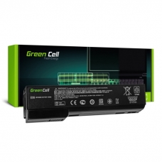 Green Cell HP50 4400 mAh Li-ion - neoriginální