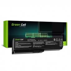 Green Cell TS03 4400 mAh Li-ion - neoriginální