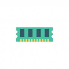 Kingston 2GB DDR2 800MHz CL6 DIMM KTH-XW4400C6/2G
