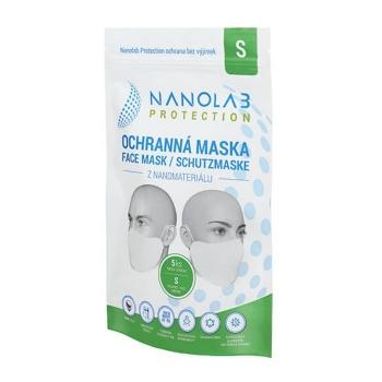Nanolab protection ochranná nano rouška – balení 5 ks – velikost S – předškolní věk