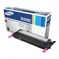 Originální purpurový toner Samsung CLT-M4092S