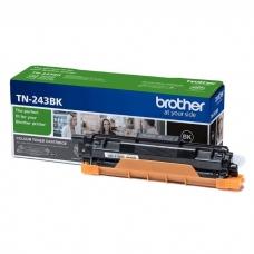 Originální černý toner Brother TN-243BK