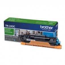 Originální azurový toner Brother TN-243C