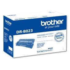 Originální černý fotoválec Brother DR-B023