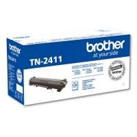 Originální černý toner Brother TN-2411