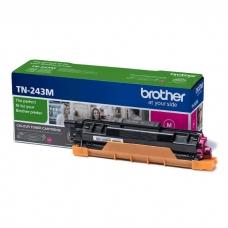 Originální purpurový toner Brother TN-243M