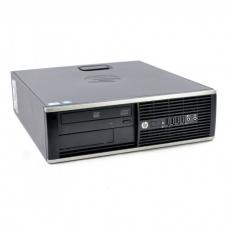 HP Compaq 6000 Pro SFF bez OS