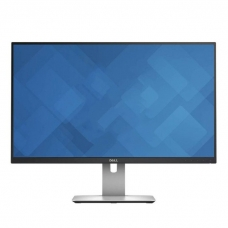 Dell UltraSharp U2715H - LED IPS monitor 27