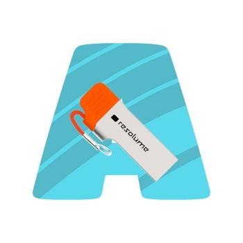 Resolume Avenue 7 pro jeden počítač + USB dongle