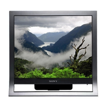 Sony HS95DS - LCD monitor monitor 19