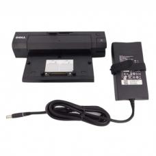 Zvýhodněná sada dokovací stanice s napájecím adaptérem 130 W Dell PR02X (K09A)