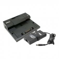 Zvýhodněná sada dokovací stanice s napájecím adaptérem 130 W Dell PR03X (K07A)