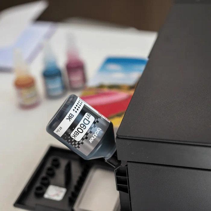 Brother DCP-T220 inkoustová barevná multifunkční tiskárna (záruka 3 roky)