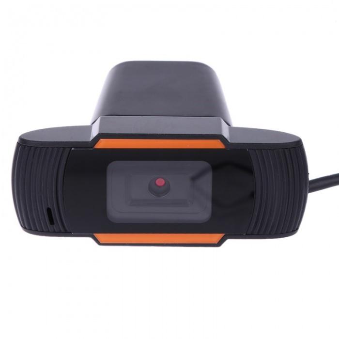 Webkamera ERA FullHD 720P s mikrofonem