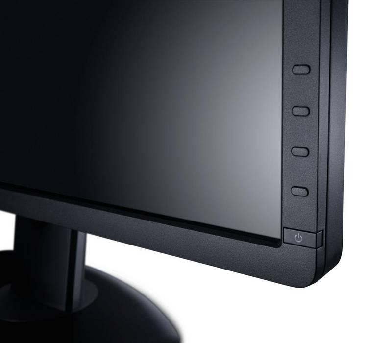 """Dell Professional P2412H - LED IPS monitor 24"""" R-P2412h/A+/DA"""