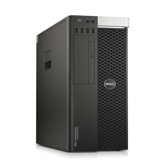 R-T5810MT/E5-1620v3/64GB/S512/A+