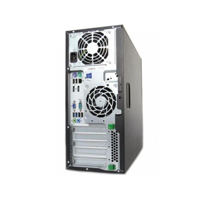 HP ProDesk 600 G1 Tower Windows 10 Pro RB-600PROG1/T/i5-4570/4GB/H500GB/A+